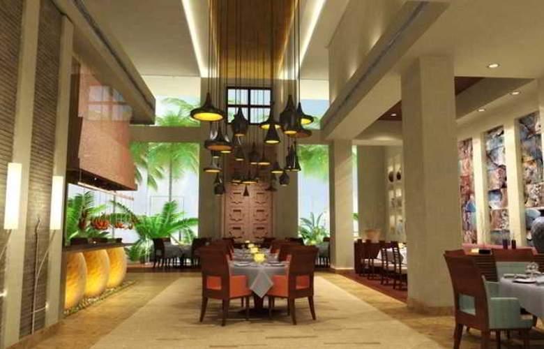 DoubleTree by Hilton Agra - Restaurant - 6