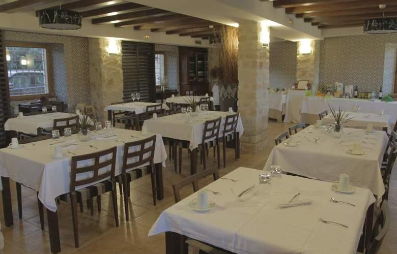 Palacio Dos Olivos - Restaurant - 10