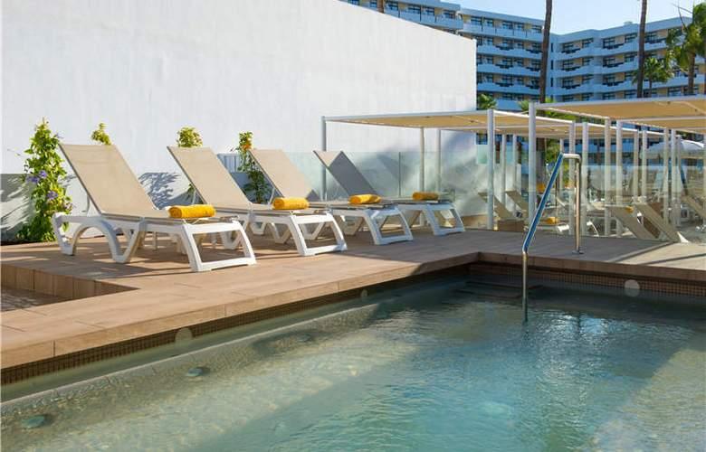 Iberostar Las Dalias - Pool - 16