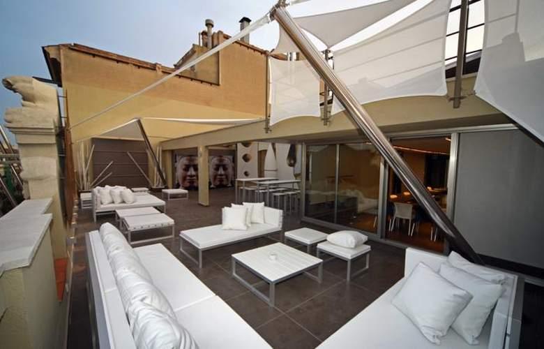 Constanza - Terrace - 21