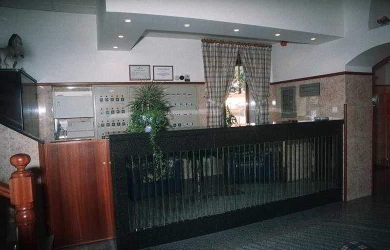 Hotel Requinte - General - 1