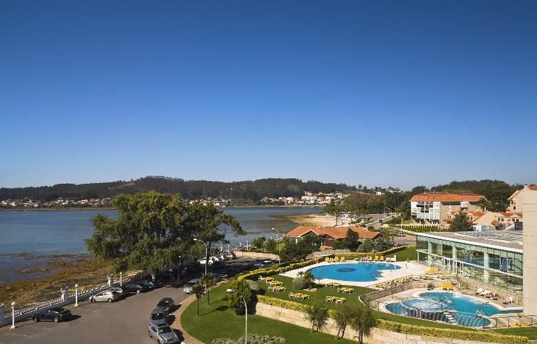 Eurostars Isla de la Toja - Hotel - 5