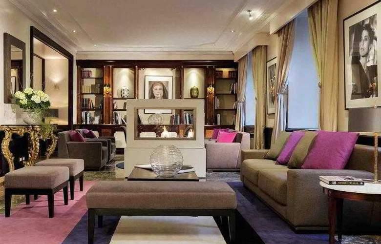 Sofitel Rome Villa Borghese - Hotel - 9