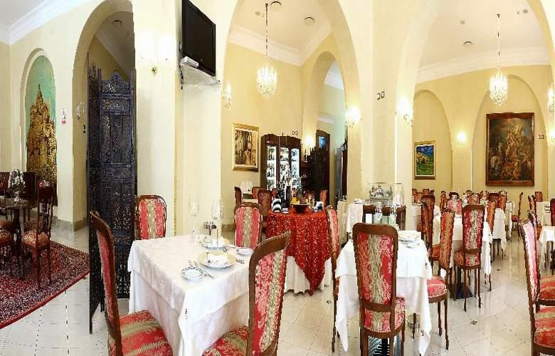 Centrale - Restaurant - 14