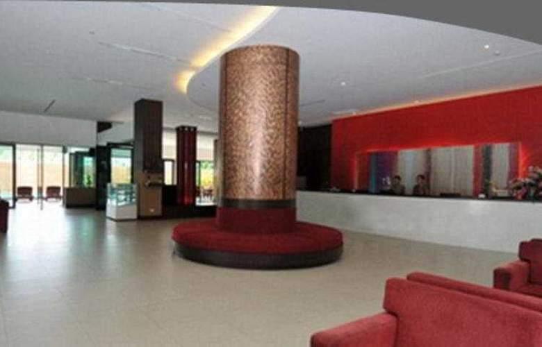 PGS Hotels Kris Hotel & Spa - Hotel - 0