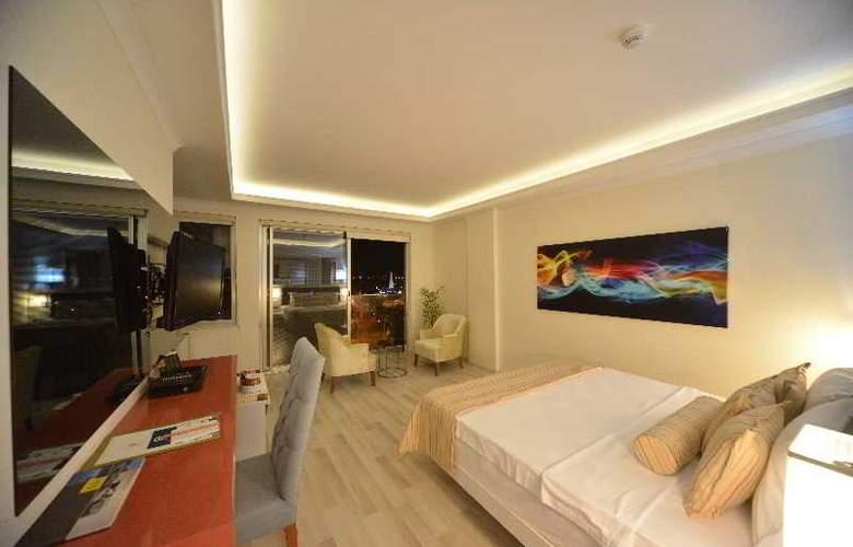 Orka Boutique Hotel - Room - 6