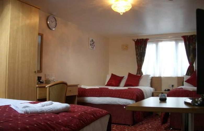 Britannia Inn - Room - 0