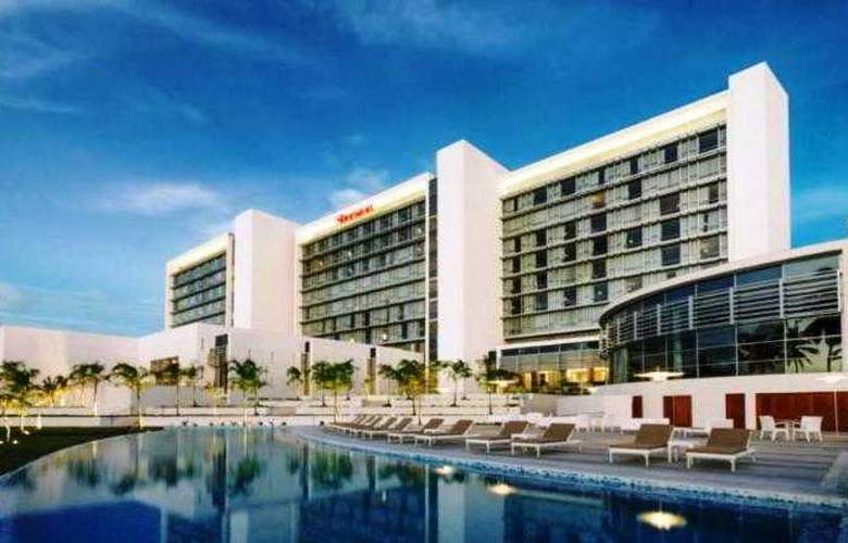 Sheraton Reserva do Paiva Hotel & Convention Cent. - Hotel - 0