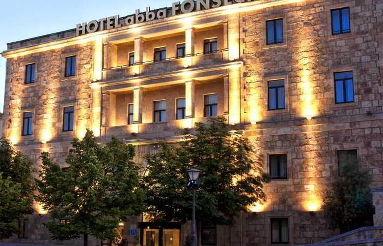 Abba Fonseca - Hotel - 3