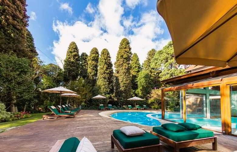 Bavaria Sport Hotel - Pool - 59