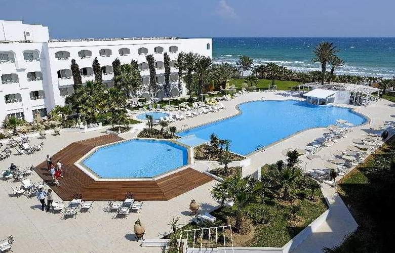 Thalassa Mahdia - Hotel - 0