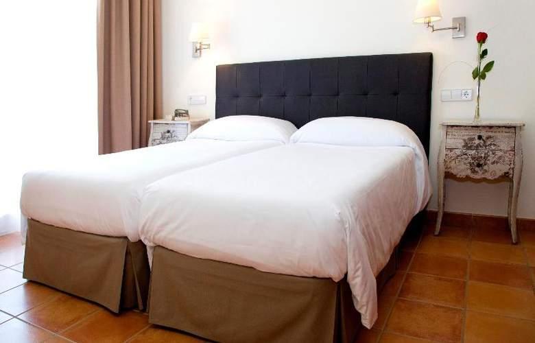 La Pergola Aparthotel - Room - 3