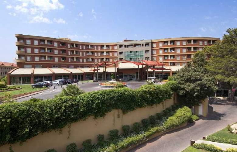 Sueno Hotels Beach Side - General - 2