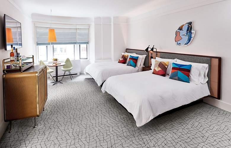 The James New York - NoMad - Room - 6