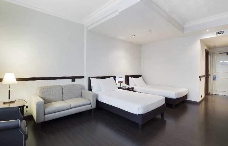 NH Collection Milano Porta Nuova - Room - 4