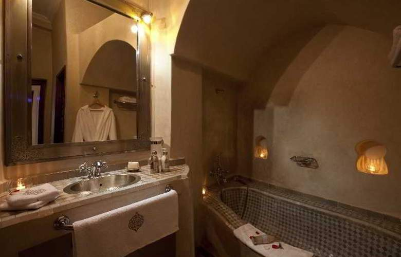 Riad Les Bougainvilliers - Room - 19