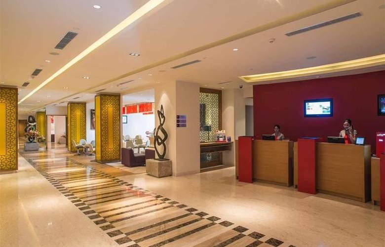 Ibis Begaluru Hosur Road - Hotel - 6