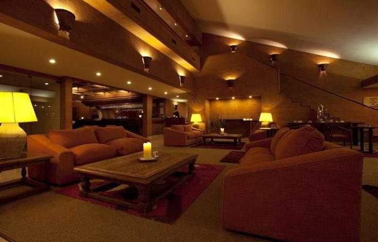 Park Hotel Calama - Hotel - 0