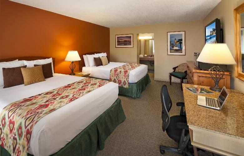 SandPiper Lodge - Room - 11