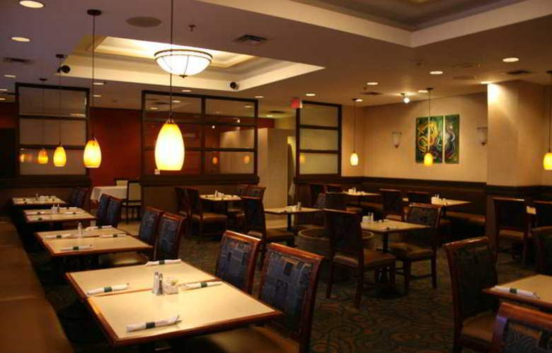 Holiday Inn Hotel & Suites Winnipeg Downtown - Restaurant - 23