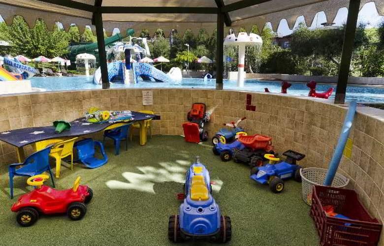 Gloria Verde Resort - Sport - 26