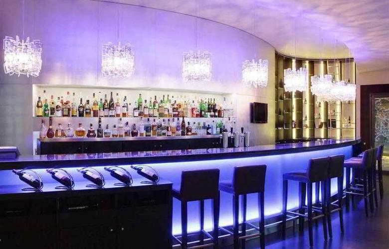 Sofitel Brussels Europe - Hotel - 45