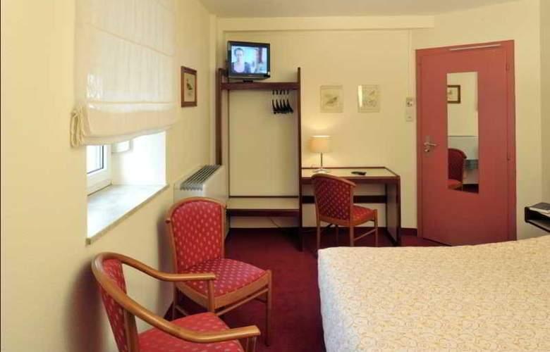 Couvent Du Franciscain - Room - 19