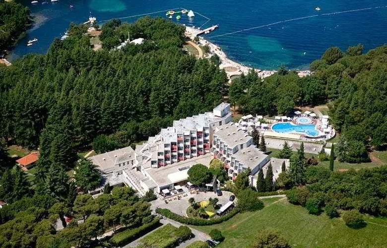 Valamar Rubin - Hotel - 0