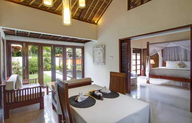 Bali Baliku Luxury Villa - Room - 23