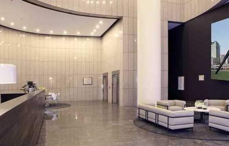 Hilton Brisbane - General - 16