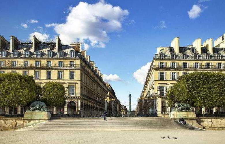 The Westin Paris - Hotel - 9