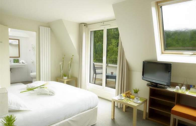 Best Western Hotel L´Oree - Room - 8