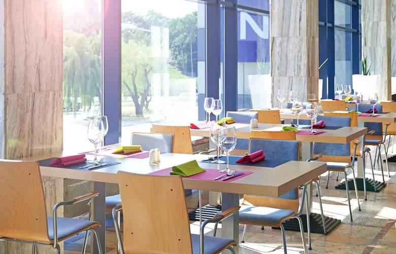Novotel Poznan Centrum - Restaurant - 42