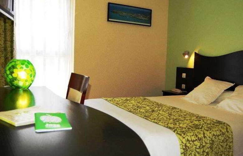 Interhotel  Cositel - Room - 4
