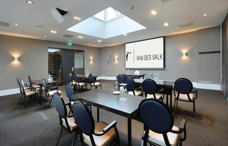 Van der Valk Hotel Volendam - Conference - 41