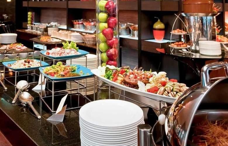 VIE Hotel Bangkok - MGallery Collection - Restaurant - 114