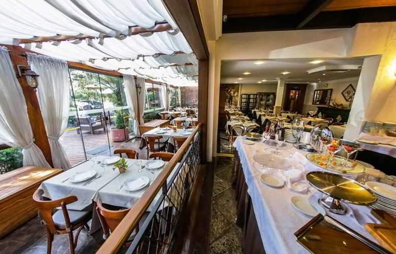 Bavaria Sport Hotel - Restaurant - 75