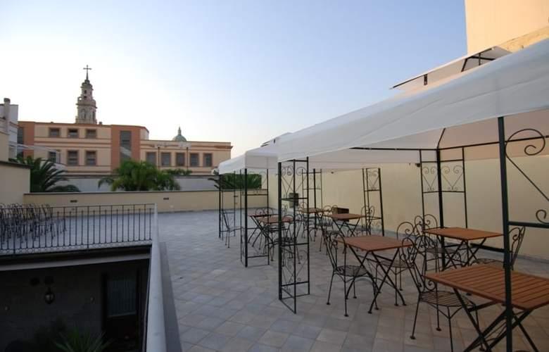 Albergo Pace - Terrace - 3