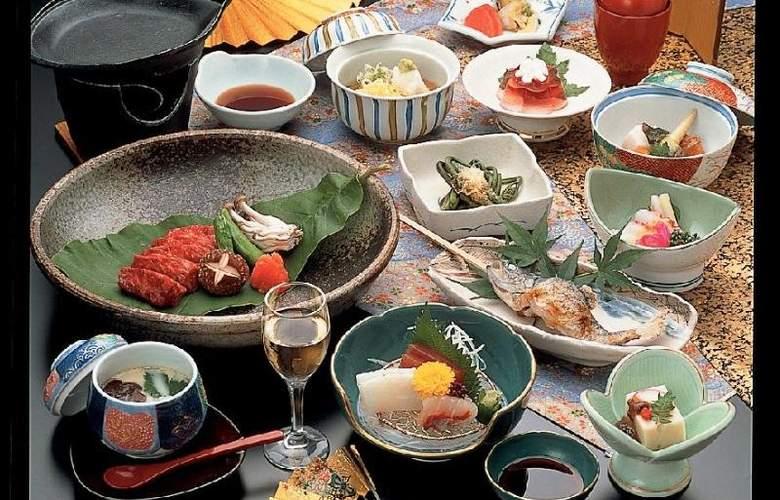 Hodakaso Yamanoiori - Meals - 22