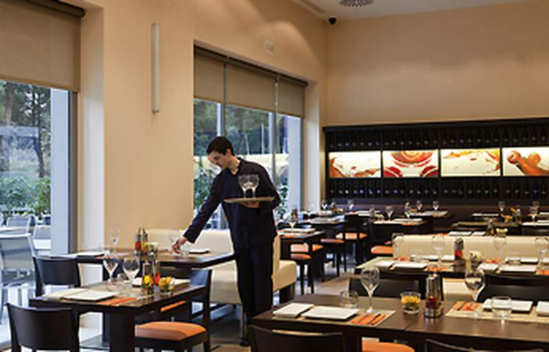 Ibis Barcelona Mollet - Restaurant - 3