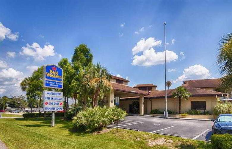 Best Western Crystal River Resort - Hotel - 1