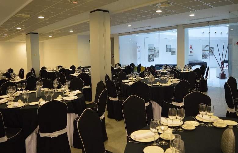 Sercotel Odeon - Conference - 39
