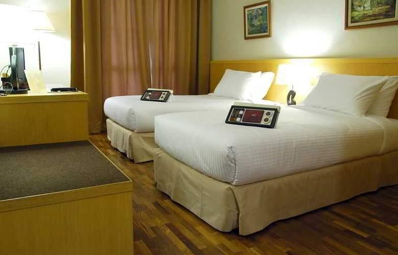 Seri Costa Hotel Melaka - Room - 6