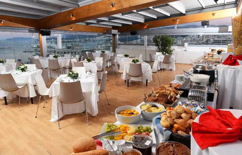Airotel Galaxy - Restaurant - 12