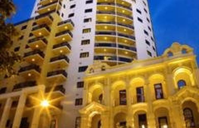 Adina Perth, Barrack Plaza - Hotel - 0