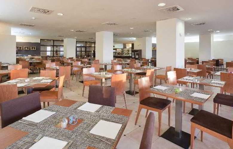 Ilunion Fuengirola - Restaurant - 22