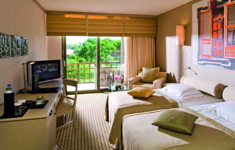 Gloria Golf Resort - Room - 7