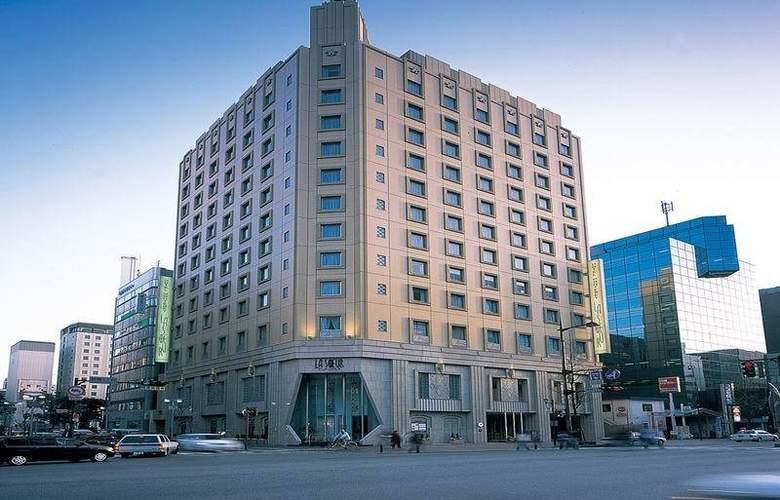 Monterey La Soeur Fukuoka - Hotel - 0