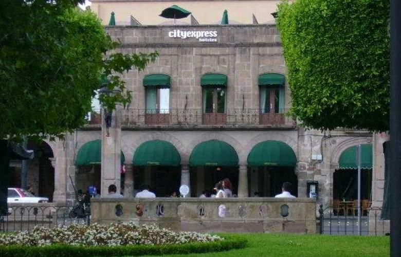 City Express Morelia - General - 2