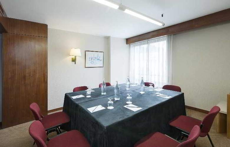 Tivoli Coimbra - Conference - 22